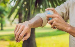 Как действуют репелленты от комаров и насекомых?