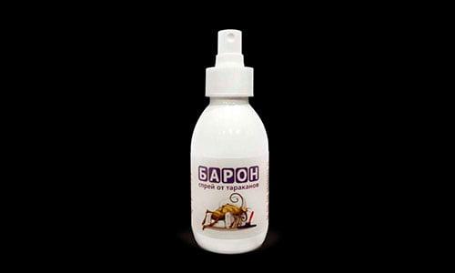средство от тараканов Барон