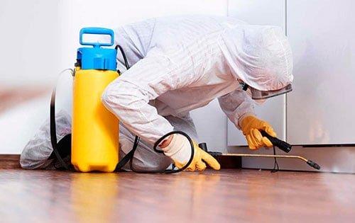 меры безопасности при работе